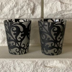 NWOB Party Lite Votive Candle Holders
